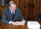Bill_veto_2009